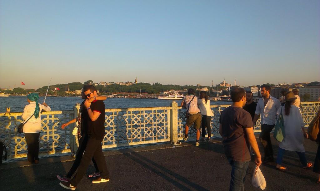 Toto je ten most